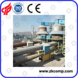 High Efficiency and High Yield Active Lime Production Line