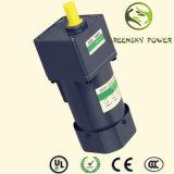 10W ~ 60W 90W ~ 180W AC Induction Gear Motor