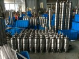 6sp Serise Stainless Steel Deep Well Electric Submersible Pump