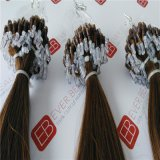 Micro Ring Human Hair Extensions with Indian Hair