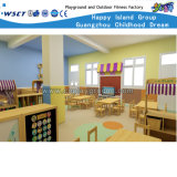 Children Canteen Furniture and Interior Design (K-3-F)
