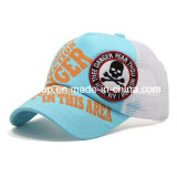 Newest Design High Quality Snpaback Mesh Cap