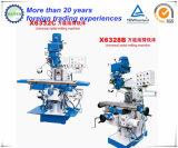 X6332C Universal Radial Milling Machine