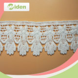 Factory Direct Chemical Lace Cotton Lace for Garments