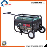 Wd 2kw/2.5kw/2.8kw 4-Stroke Portable Gasoline/Petrol Generators with Ce (168F)