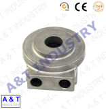 China ISO Certified OEM Products Stainless Steel Pump Casting Parts