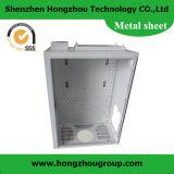 Custom Steel Precision Sheet Metal Case, Metal Box, Enclosure