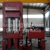 Automatic Control for Rubber Hydraulic Press with CE Certification