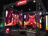 Full Color Indoor Rental LED Display (Galaxias9)