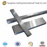 Cold Rolled Galvanized Stainless Steel Flat Bar