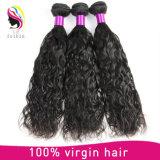 Natural Wave Virgin Remy Brazilian Human Hair Weave
