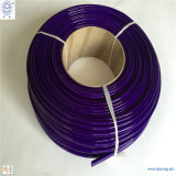 Extremely Tough, High Strength Silicone Coated Sleeving