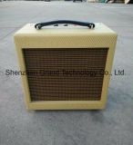 5W Tweed Champ Hand Wired Guitar Amplifier Combo (G-5)