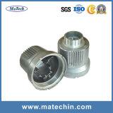 Custom Aluminum Alloy Machining Turbo Compressor Housing