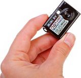 Tiny Digital Camera Video Recorder Mini DV with Motion Sensor