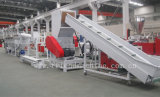 PP/PE Plastic Film Crushing Washing Recycling Cleaning Line