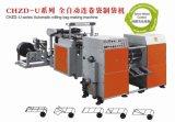 Full Automatic Dual Channels Rolling Bag Making Machine