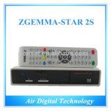 Zgemma 2s From Air Digital Satellite Receiver