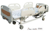 Electric ICU Bed Adjustable Hospital Bed (ALS-E522)