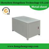 Galvanized Sheet Metal Fabrication Power Distribution Cabinet