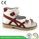 Three Colors Children Health Shoes Kids Prevention Shoes