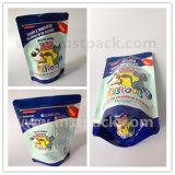 Pet Gift Packaging Bag Doy Pouch Stand up Pouch