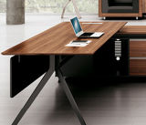 New Arrival, High Quality Executive Desk with Stylish Design (FOH-HYB241)