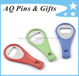 Plastic Bottle Opener in Colorful
