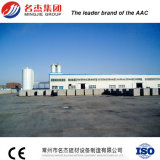 Higher Reliability AAC Sand Lime Brick Machine