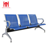 Hot Furniture Steel Waiting Area Airport Chair
