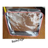 High Quality Clear Plastic PVC Bag for Bedding