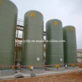 FRP GRP Fiberglass Fire Water Cisterns