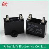 Cbb61 Capacitor for Refrigerator Compressor