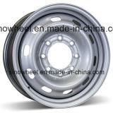 Nv1500 Steel Wheel Rim 17X7 Dodge RAM 2500 Steel Wheel for Nissan