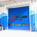 Hot Selling High Speed Interior Roller Shutter Door
