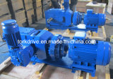 Helical Gearedmotor /Speedreducer/Manufacture