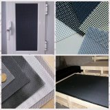 ISO 9001 Stainless Steel Security Screen
