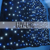 4mx6m LED Star Curtain Disco Light (LUV-LHC)