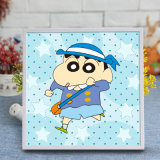 Factory Direct Wholesale New Children DIY Handcraft Sticker Promotion Kids Girl Boy Gift T-036