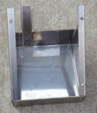 Metal Stamping Part Customized Fastener Bending Spare Part