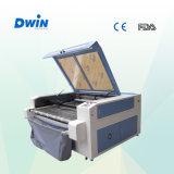 Dw1610 80W Double Laser Head Auto Feeding Laser Machine