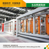 AAC Light Weight Block Making Machine Line