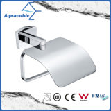Fashionable Chromed Toilet Paper Holder (AA7712)