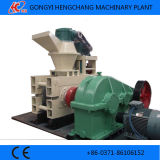 Energy-Saving Force Feeding Briquette Machine for Sale