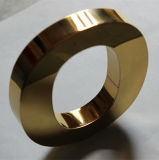 3D Fabricated Brass Letter for Advertising