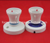 E27 and B22-2 Straight Lampholder for Middle East Market