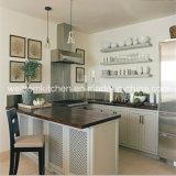 2016 Welbom European Style Modular Wooden Kitchen Cabinet
