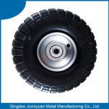 Rubber Wheels (3.50-4) . Air Rubber Wheel