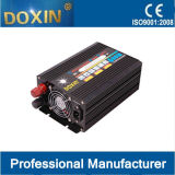DC to AC 600W UPS Power Inverter with Battery Charger 12V 220V
