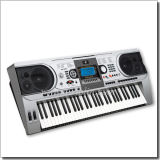 61 Keys Electronic Keyboard Electric Organ Keyboard (MK-935)